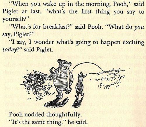 Pooh_breakfast
